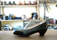 オーダーの婦人靴