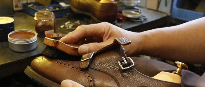 靴・バッグの修理 カワグチ靴店